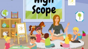 Alternatif Eğitim: High Scope
